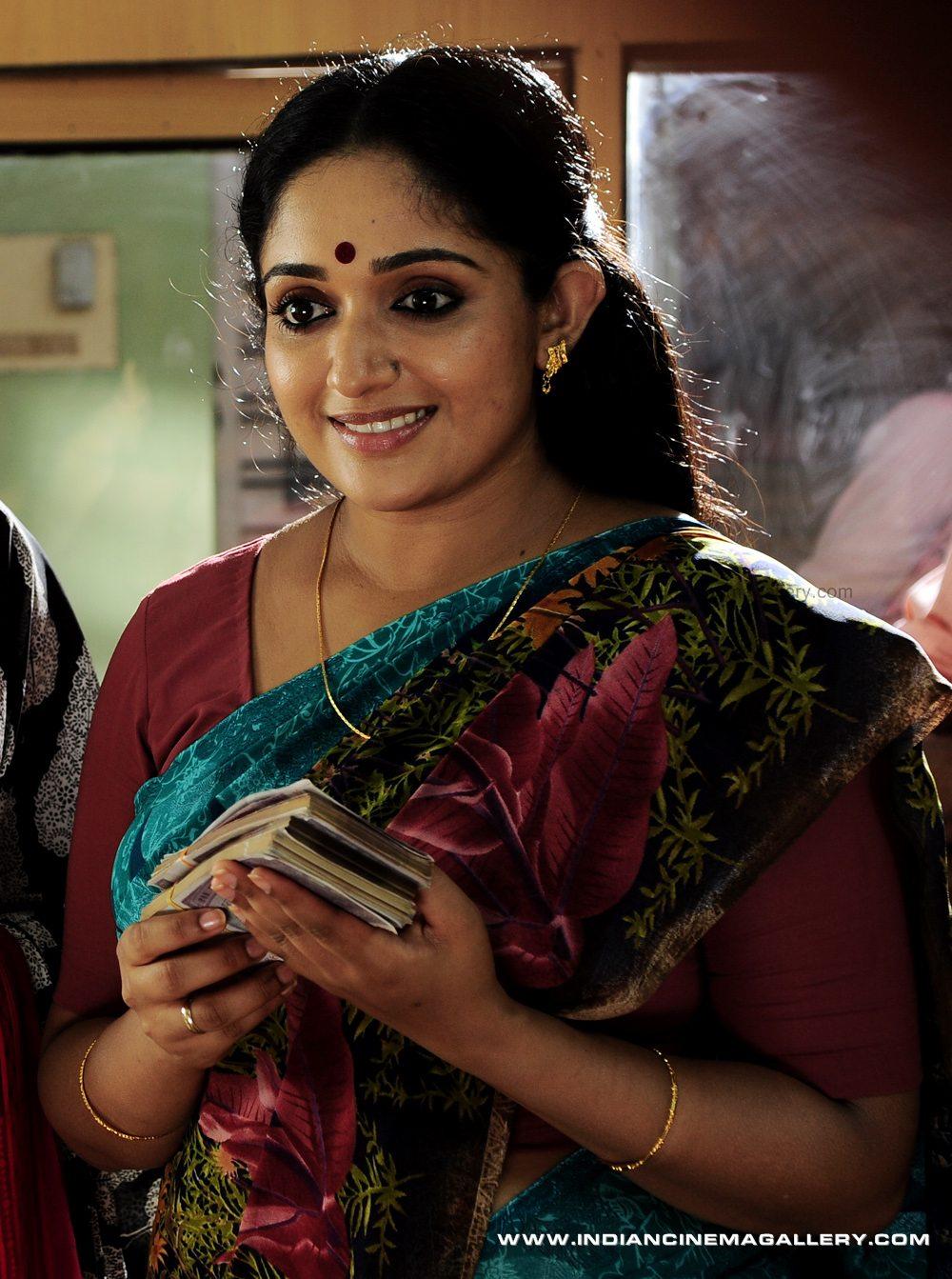 SouthIndian Actress Gallery: KAVYA MADHAVAN HOT