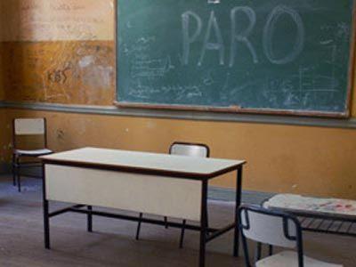 escuela sin clases
