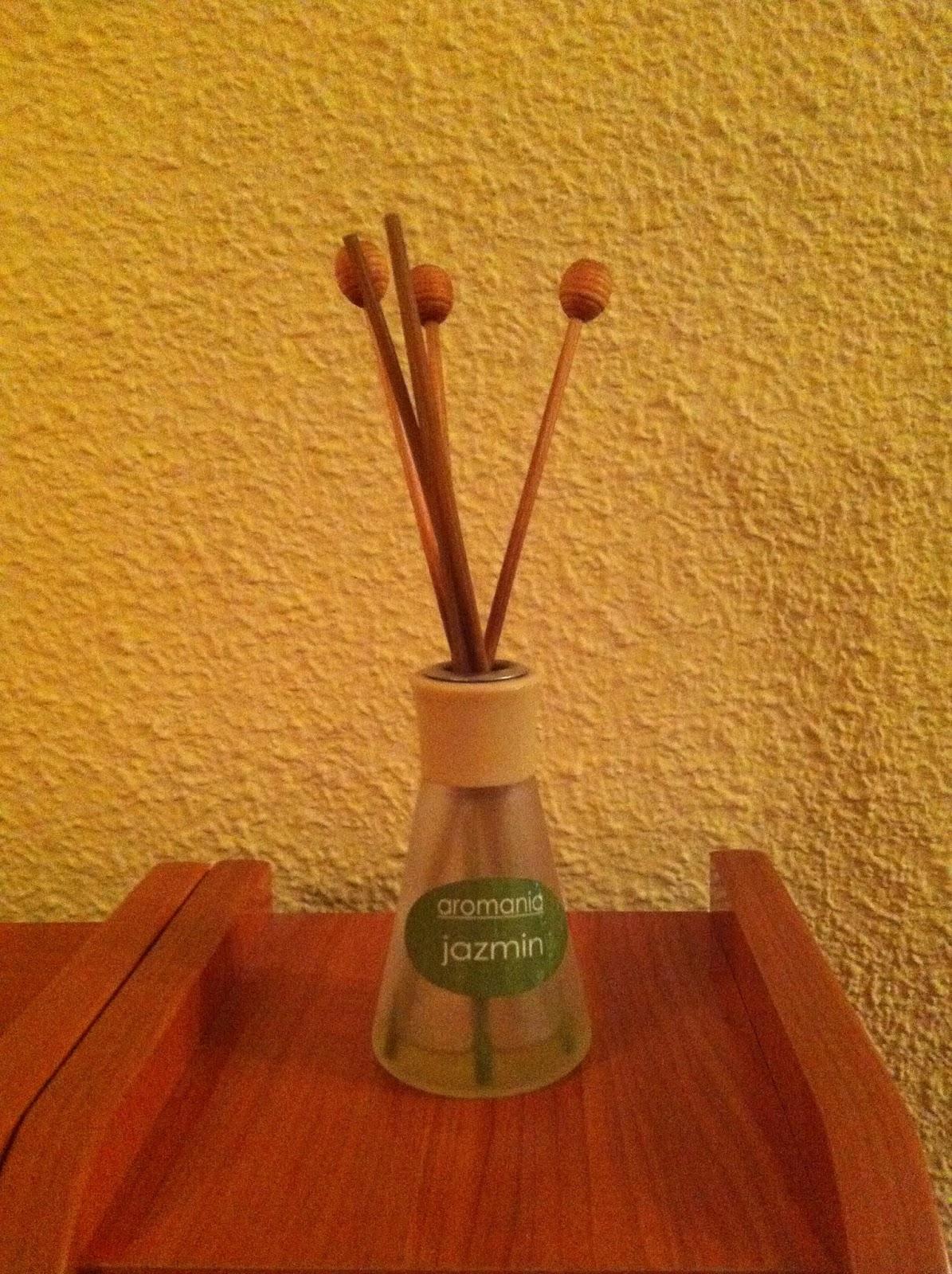 Hacer ambientador con colonia beautiful with hacer - Hacer ambientador casero canela ...
