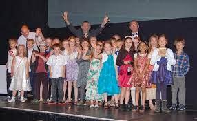 18th International Children's Film festival