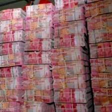 1 Trilyun Rupiah Untuk Parpol