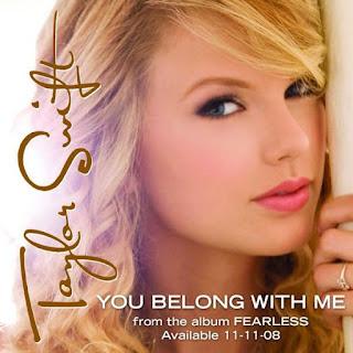 เนื้อเพลง You Belong With Me แปลไทย