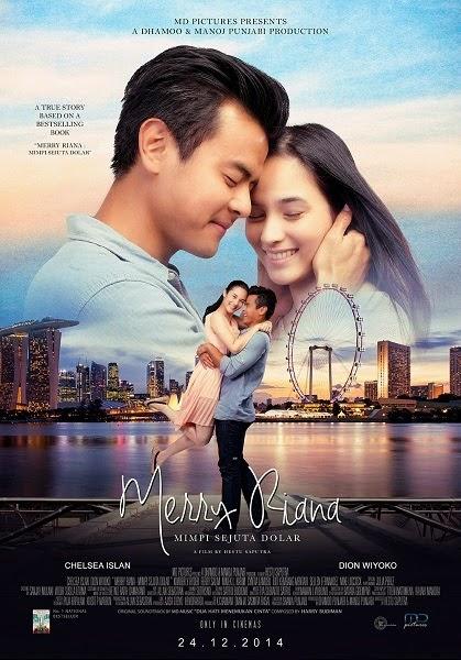 Review Film Mimpi Sejuta Dolar 2014 Terbaru