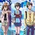 [Reseña_Anime] Todos somos patéticos en la Mansión Kawai.