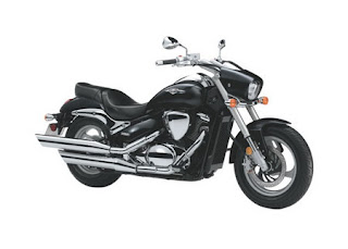 2011 Suzuki Boulevard M50