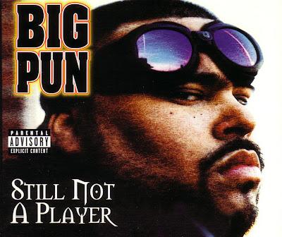 Big Punisher – Still Not A Player (CDS) (1998) (FLAC + 320 kbps)
