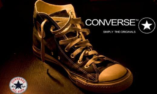 converse slogan