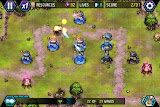 Tower Defense: Lost Earth Gameplay 1
