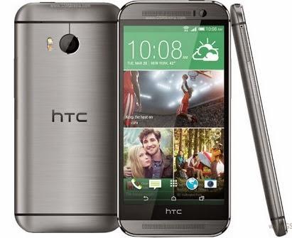10. HTC One Mini 2