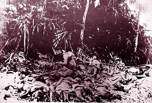 Perang Cumbok Tragedi Perang Saudara Dalam Catatan Sejarah Aceh