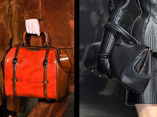 حقائب بمقابض قصيرة - حقائب 2013