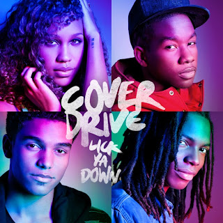 Cover Drive - Lick Ya Down Lyrics