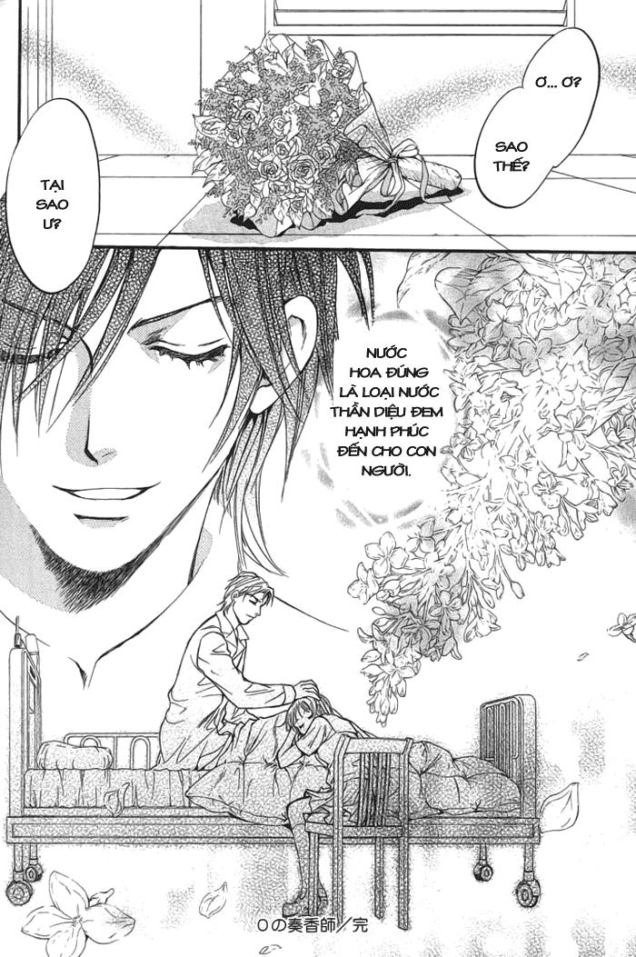 0 no Soukoushi Chapter 3 [End] page 52 Congtruyen24h
