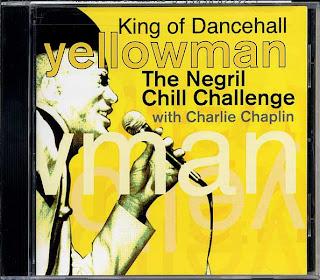 Yellowman & Charlie Chaplin - Negril Chill Challenge (Live 1987)