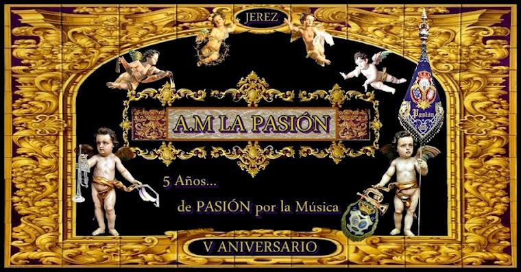 Agrupación Musical La Pasión (Jerez)