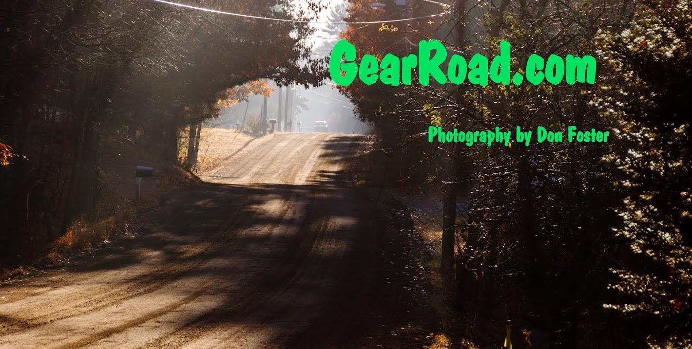 Gear Road