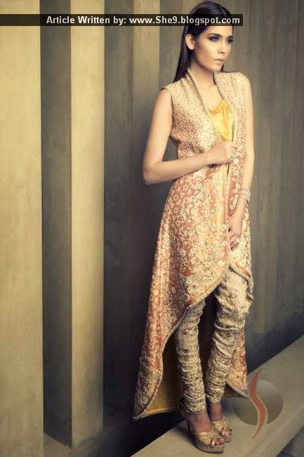 Ara Collection 2015 Launched by Sania Maskatiya