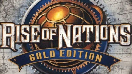 Rise of Nations: Gold Edition PC