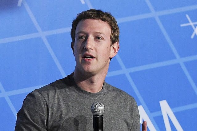 Mark Zuckerberg: Hints about another multibillion-dollar untapped Facebook opportunity.