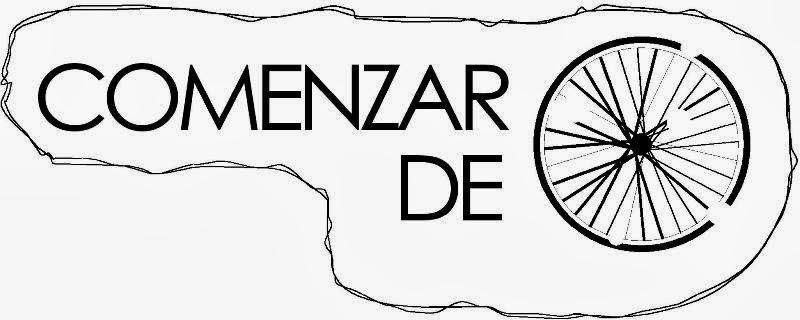 COMENZAR DE CERO