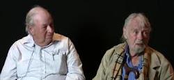 EIS A ENTREVISTA/ Graham Dewyea com Bob Dean