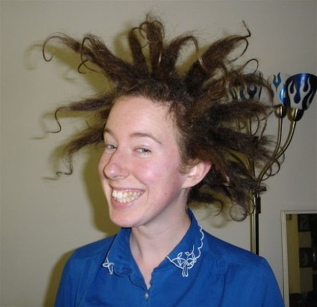 how to make your hair look like dreadlocks