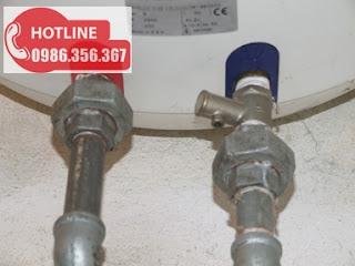 sửa bình nước nóng