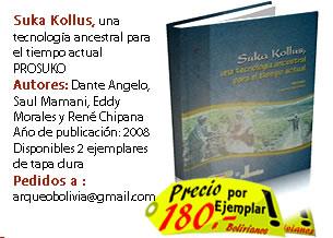 Libro Suka Kollo