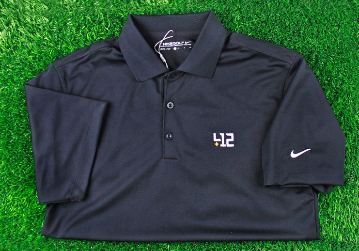 Nike Golf t Shirt Nike x 412 Dri Fit Golf Shirts