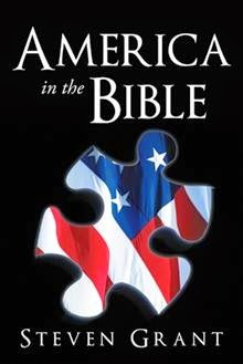America In The Bible - Steven Grant