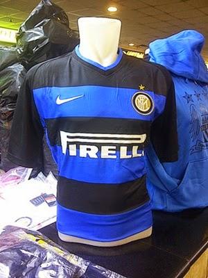 Jual Jersey Terbaru Inter Milan 2015 2016