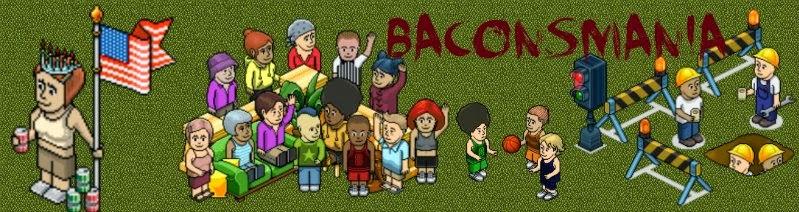 Bacon's Mania