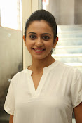 Rakul Preet photos at Rough event-thumbnail-3