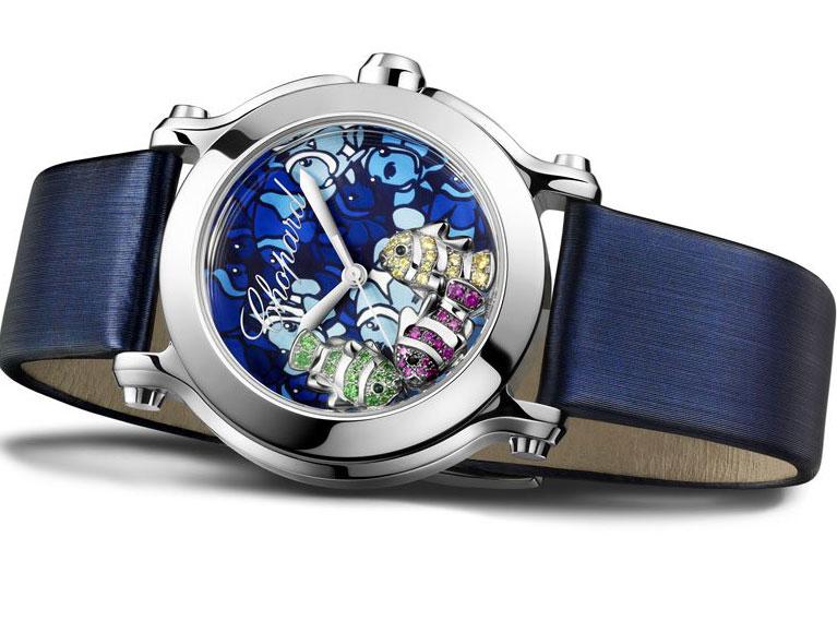 Часы Chopard - купить копии часов Chopard Украина