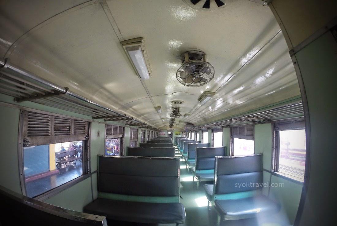Hatyai - Bangkok