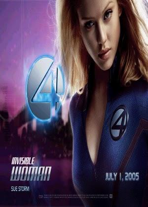 phim Bộ Tứ Siêu Đẳng Vietsub - Fantastic Four