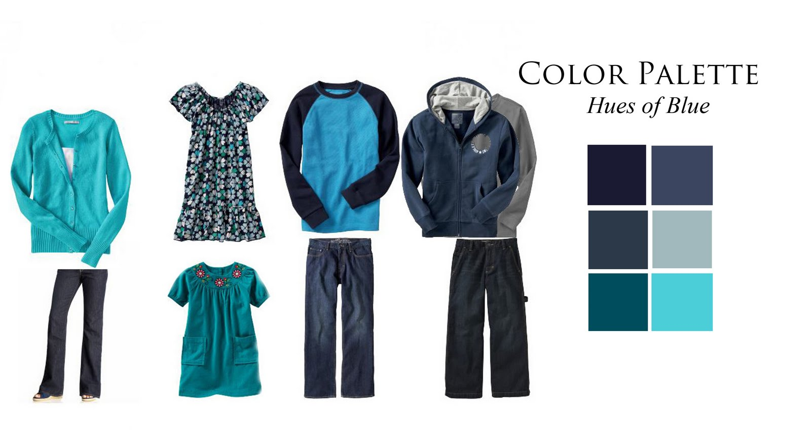 The gallery for outdoor fall family picture outfit ideas Fall family photo clothing ideas