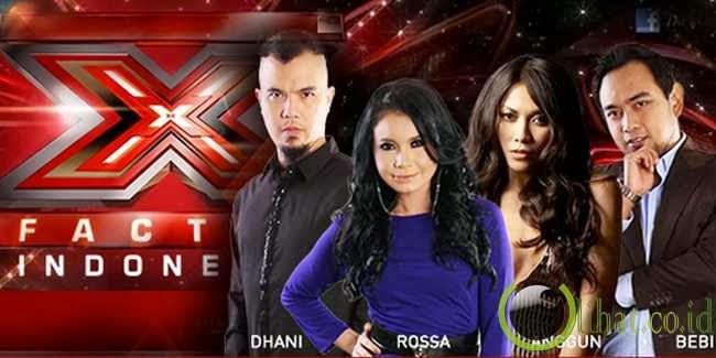 X Factor Indonesia (RCTI)