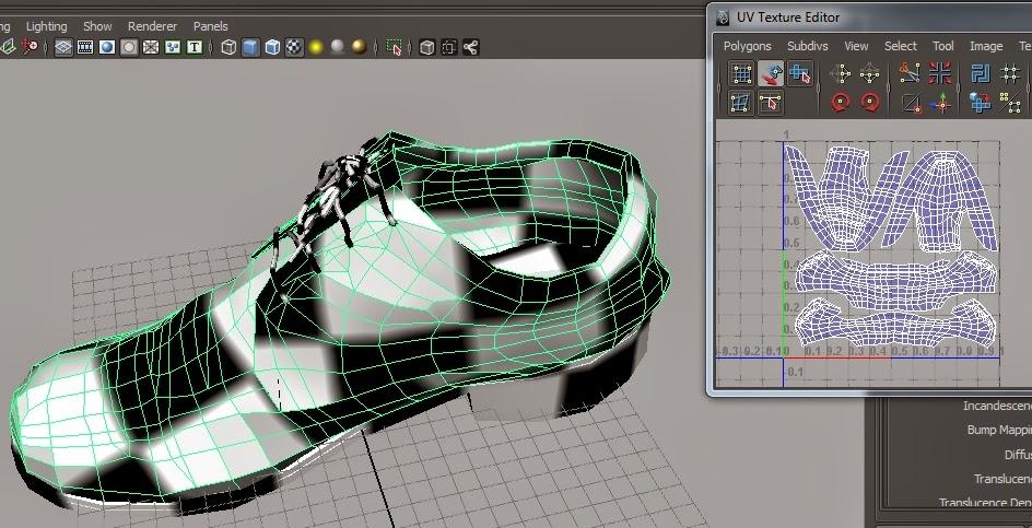 3d Footwear Patterns Design Software Download