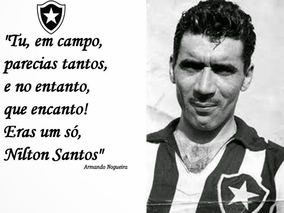 Botafogo reabre Engenhão e muda nome do estádio para Nilton Santos, o Niltão