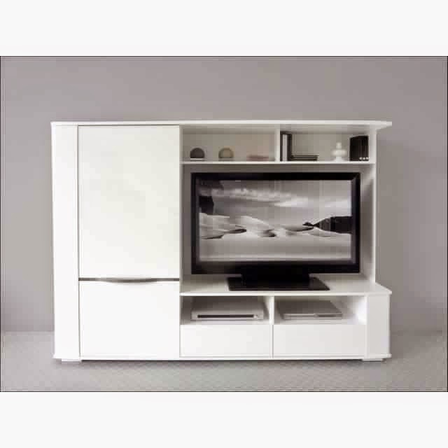 meuble tv avec rangement dvd meuble tv. Black Bedroom Furniture Sets. Home Design Ideas