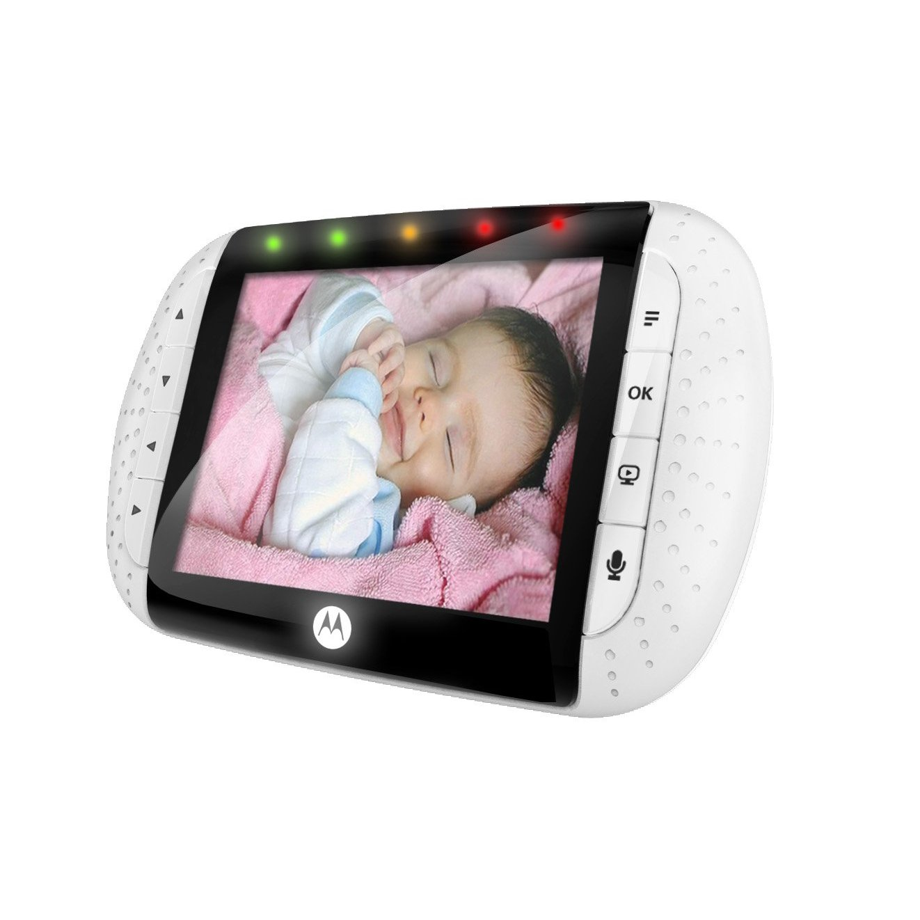tips and tricks to effective parenting motorola digital video baby monitor w. Black Bedroom Furniture Sets. Home Design Ideas