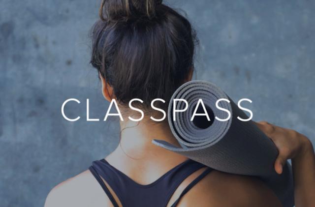 classpass uk