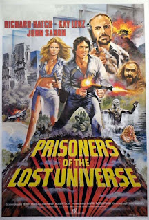 Watch Prisoners of the Lost Universe (1983) movie free online