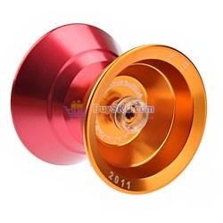 High-precision Hyper Spin Stainless Steel Yo-Yo Ball