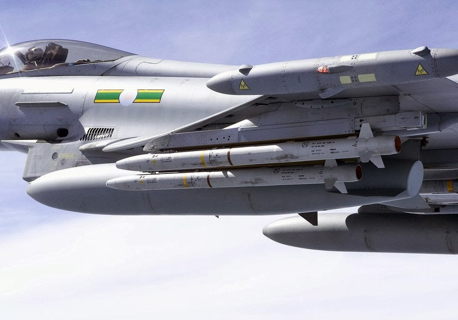 MBDA successfully demonstrates the anti-surface