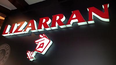 Bar de Tapas Lizarran
