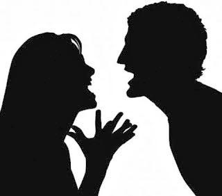 Elromlott házasság