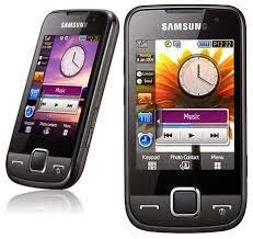 Samsung S5603 Flash Files