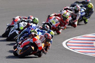 Indonesia Batal Masuk Kalender MotoGP 2017?